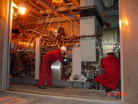 manutenzioni elettriche industriali